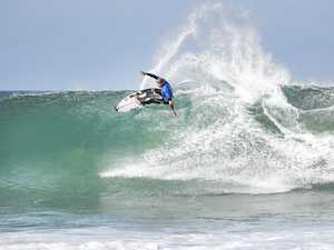 Fanning, Parkinson safety advance at J-Bay