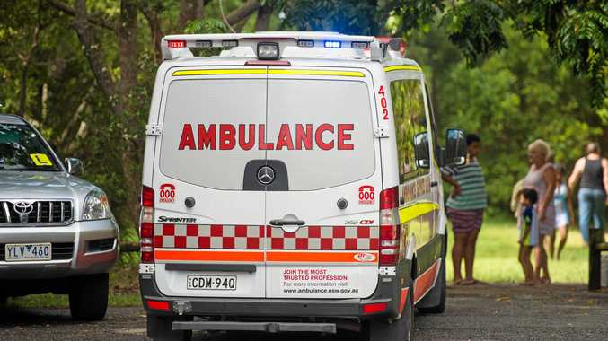 GOING UP: NSW Ambulance emergency call out fees have increased $8 this financial year.