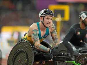 McCracken wins medal at world championships