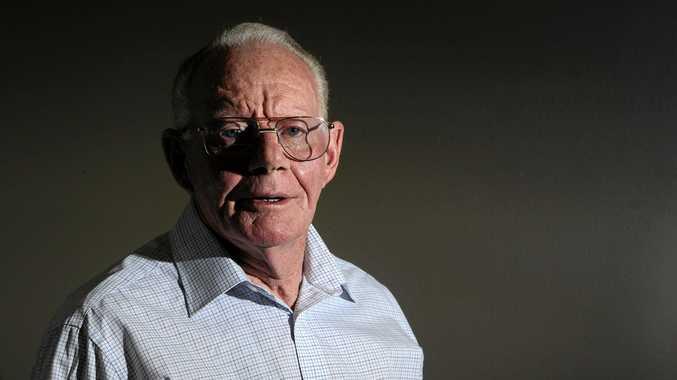 WARNING: John Heffernan speaks out on privatising prisions.