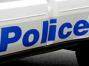 Woman slapped with several charges following car search