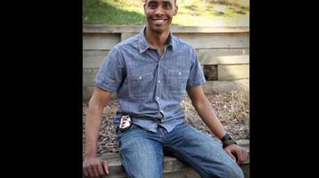 Police officer Mohamed Noor who fired the shots that killed Justine Damond. Picture: Minneapolis Police Department
