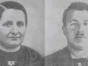 Bodies found 75 years after couple goes missing