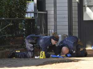 Third person charged over Rangeville attempted murder