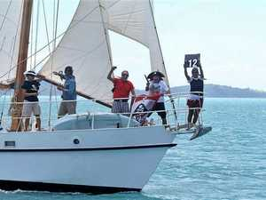 End of an era for the Whitsunday Fun Race