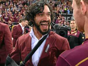JT's immortality a certainty after State of Origin heroics