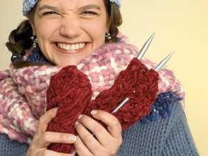 Five tips for knitting beginners