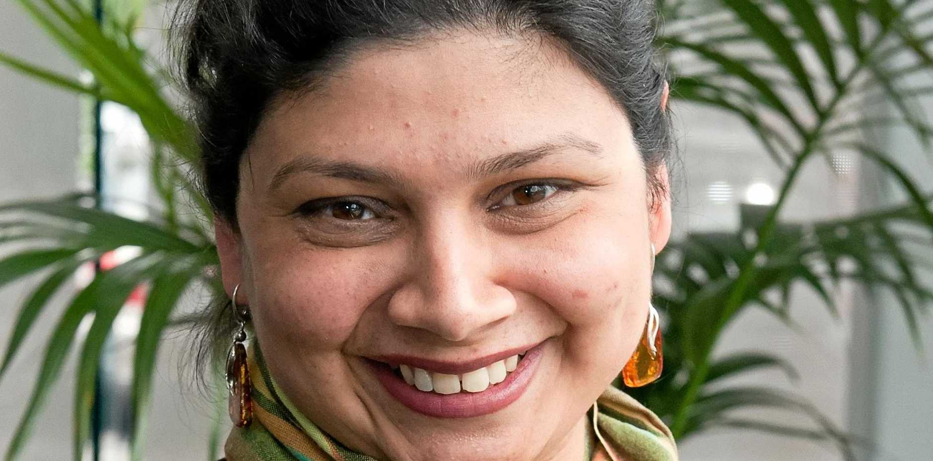 National Ageing Research Institute Deputy Director. Social Gerontology, Dr Bianca Brijnath.
