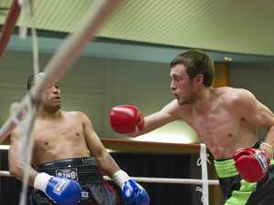 Chylewski keen to impress in Toowoomba showdown