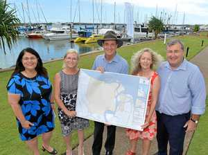 Plans for special development area at port 'on track'