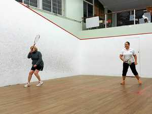One season down, another to start in ladies squash