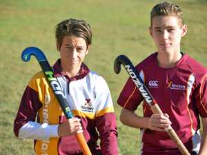 Warwick to Perth for our state hockey players