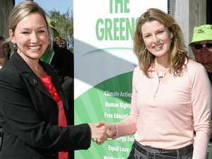 Greens senator's fate grossly unfair, says LNP stalwart