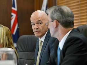 Gympie council wants more control