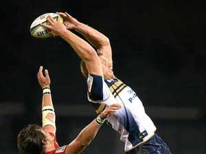 Enever's fired up for Super Rugby finals