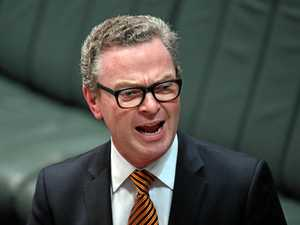 Pyne is way off target with arms export ambition