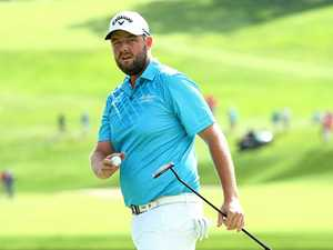 Leishman eyes Open after his 'miracle' lift