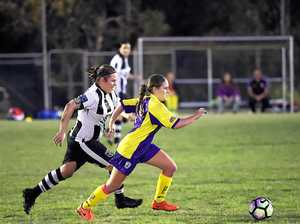 Wide Bay League: United v Bingera