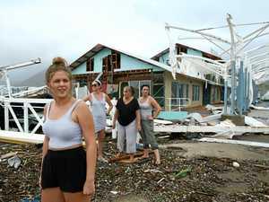 Prime Minister must visit Debbie devastation area