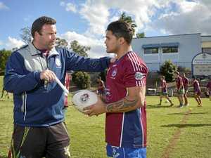 Ipswich High's courage in Langer Trophy thriller
