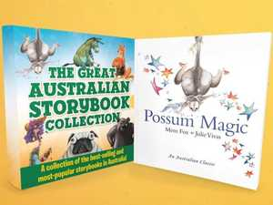 The Great Australian Storybook Collection