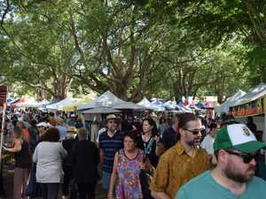 This weekend's Northern Rivers markets list