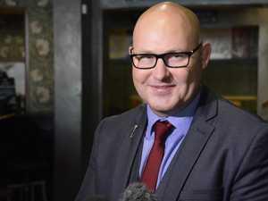 Toowoomba North projects are no pork barrel: Pitt