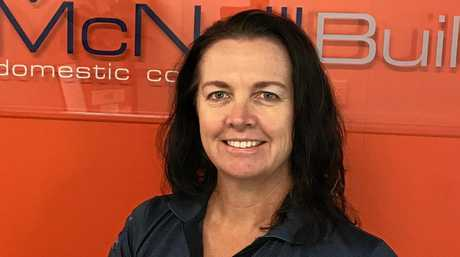 NEW CONCEPT: Trish McNeill, who owns Cafe 22, is looking forward to bringing a new cafe concept to Proserpine.