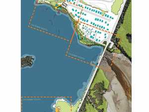 MAJOR UPGRADE: Grand plans for popular Cap Coast family hub