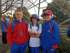 State experience for WDJRL trio