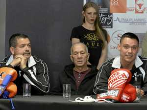Tszyu eager to make his own winning mark