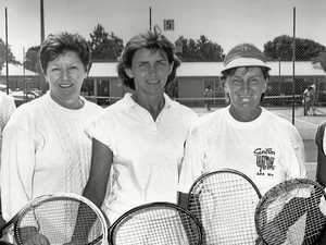 40 years of Tuesday Ladies tennis in Mackay