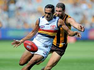 Lower goal tally no concern for Eddie Betts