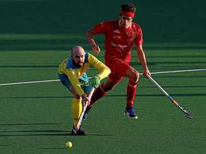 Kookaburras into World League semi-finals