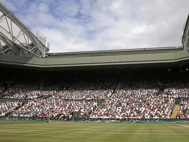 Betting trends alert authorities to match-fixing at Wimbledon