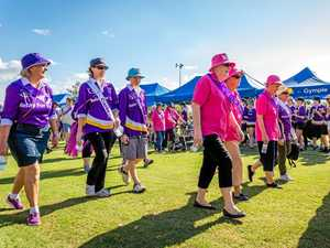 Gympie Relay for Life a step towards good health