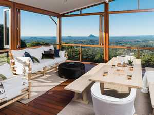 Dream home could be yours at Maleny