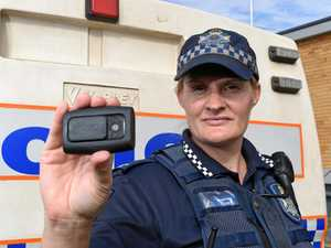 More Coast police officers to get body cameras