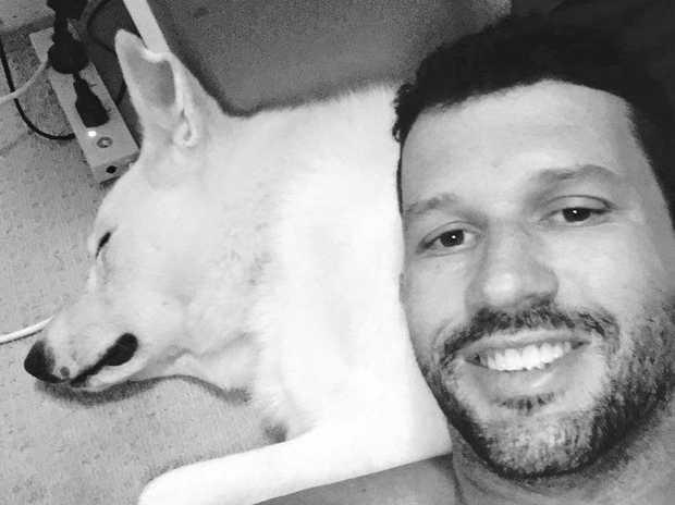 SENTENCED: Rodrigo Figueiredo Braga, 38, was convicted of sexually assaulting a 21-year-old woman at O'Malley's Irish Bar, Mooloolaba.