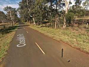 Petition urges council to fix 'scary' main road