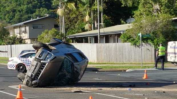 The court heard the boy and others would steal a car and crash it during the joyride.