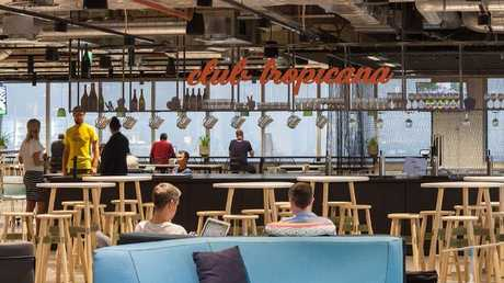 Atlassian has created an office environment that is bound evoke some serious envy when compared to how you spend your nine to five.