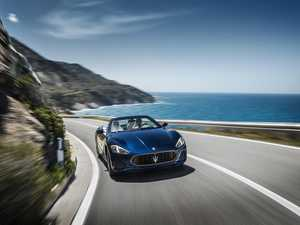 Road test: Maserati's GranTurismo and GranCabrio senior citizens