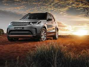 Latest pacific land rover articles | Topics | Sunshine Coast Daily
