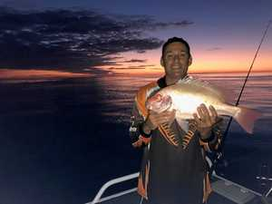 Brag board: Awesome catches on the Fraser Coast