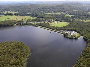 Seqwater alleviates concerns on Ewen Maddock Dam