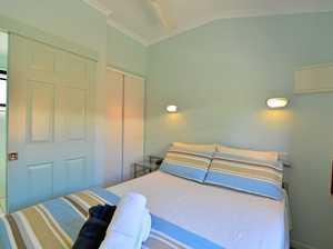 Awoonga Gateway Lodge