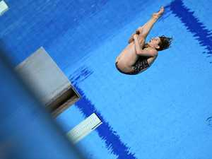 Aussie diver has gold medal in her sights