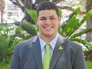 22yo disability advocate set to join Senate