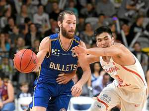 Rip City players knock on NBL door